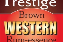 PR Brown Western Rum 20 ml Essence